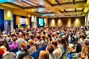 Fünf Tipps für gute Präsentationen - audience 1677028 1280