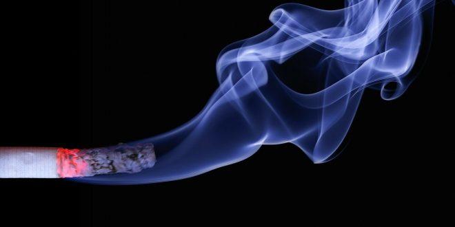 Achtung bei Blumentöpfen in der Raucherecke - cigarette 110849 1280