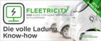 Elektrifizierung des Fuhrparks leicht gemacht - fleetricity