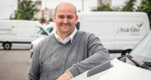 """Erster """"Zertifizierter E-Fleet-Manager (BVF)"""" - Lars Gormanns erster E Fleet Manager"""
