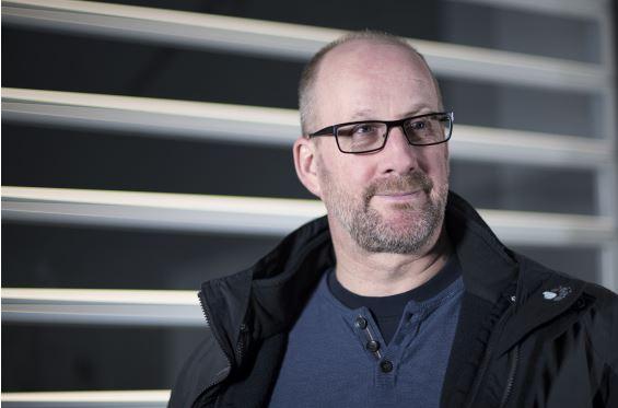 """Martin Kaus übernimmt Fachreferat """"UVV und berufsgenossenschaftliche Fragen"""" - Martin Kaus"""