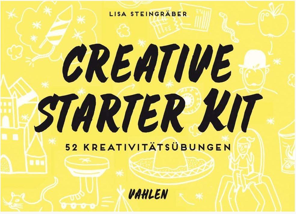 Creative Starter Kit - Rezension - Creative Starter Kit