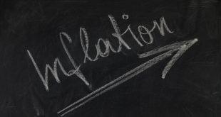 Steht Deutschland eine Inflation bevor? - Inflation 1